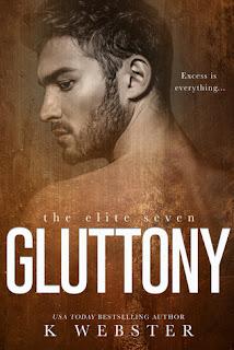 Gluttony by K Webster