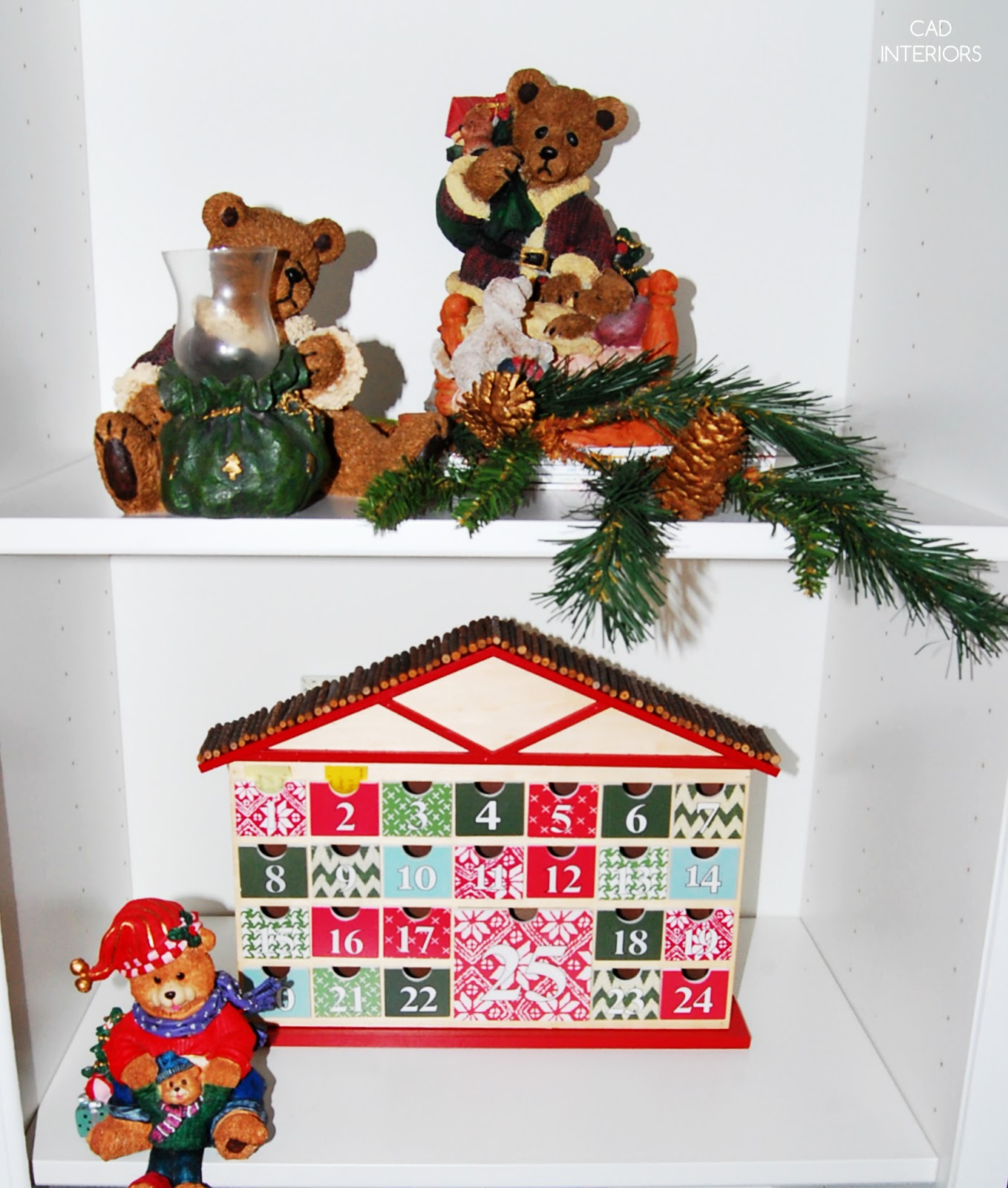 Christmas holiday traditions customs decor