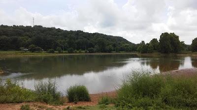 Bella Vista Lake Park