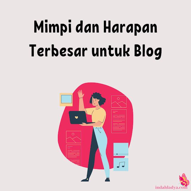 Harapan untuk Blog
