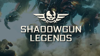 Shadowgun Legends Apk Obb Data - Free Download Android Game