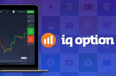 Fitur Aplikasi IQ Option