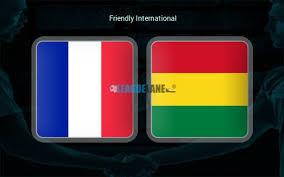 مشاهدة مباراة فرنسا وبوليفيا بث مباشر اليوم 2-6-2019 في مباراة ودية
