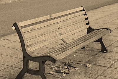 Sentarse y esperar.... o ¿Actuar?
