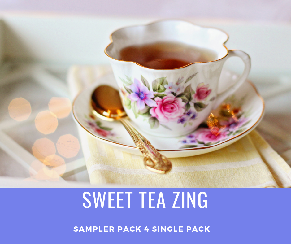 Sweet Tea Wax Melt Sampler