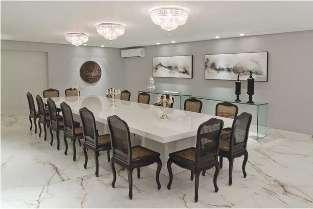 Sala De Jantar Casas Bahia ~ Salas de jantar50 modelos maravilhosos e dicas de como decorar