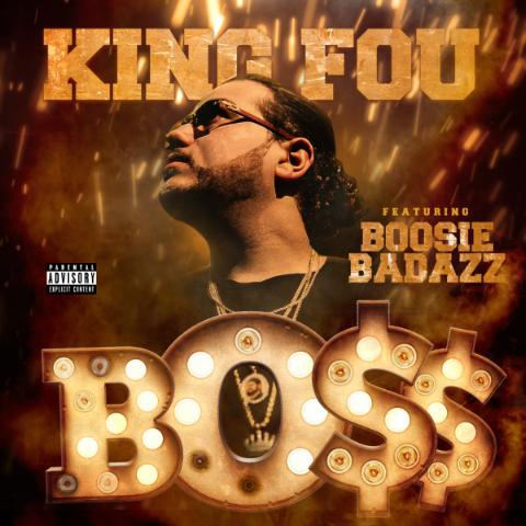 Toronto Rapper King Fou Drops New Music with Boosie Badazz