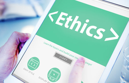Ethical Issues in Information Technology Course