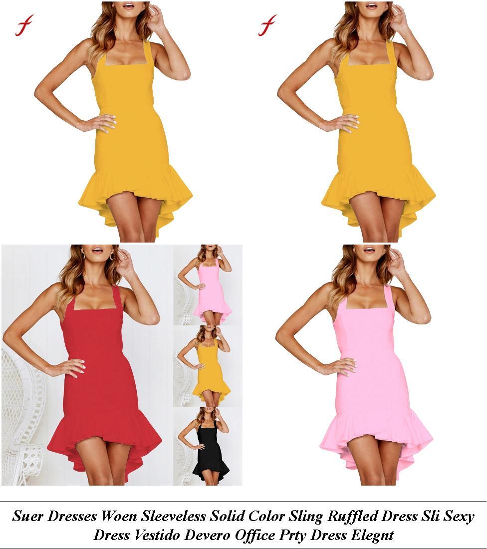 Beach Dresses For Women - Us Sale - Velvet Dress - Very Cheap Clothes Uk