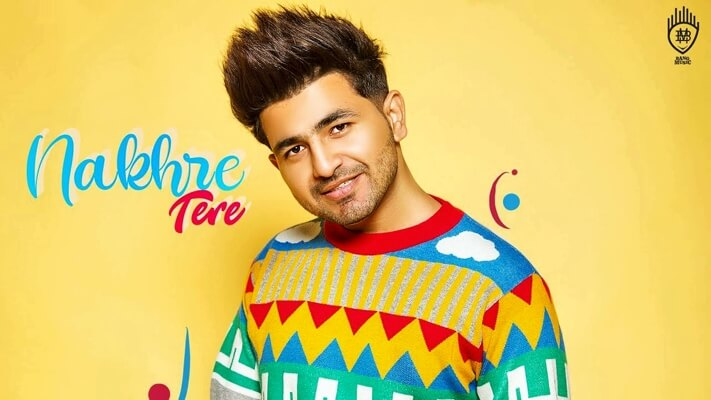 Nakhre Tere Lyrics – Nikk - New Songs Lyrics 2020