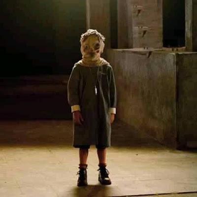El orfanato película mexicana