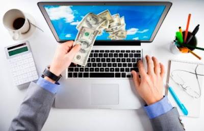 5 Daftar Kerja Online Tanpa Modal