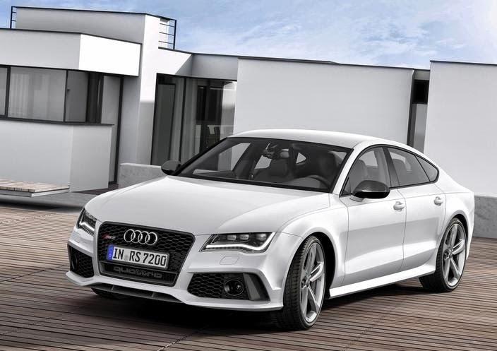 Audi Rs7 0 60 >> Video 2014 Audi Rs7 Starts At 104 900 Ticktickvroom Car Blog