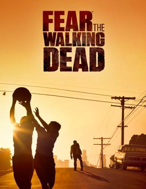Download Fear The Walking Dead 1ª Temporada Completa (2015) Gratis