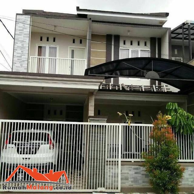 Rumah mewah dijual murah di Malang Kota