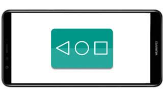 تنزيل برنامج Navigation Bar Pro mod Premium مدفوع مهكر بدون اعلانات بأخر اصدار من ميديا فاير للاندرويد.