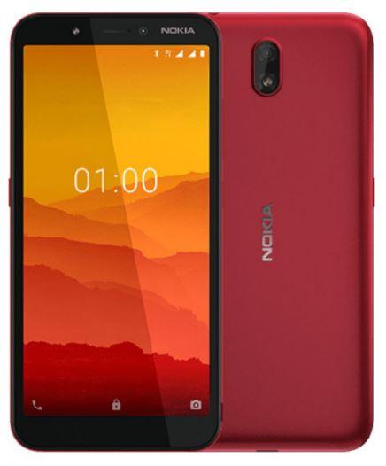 تسريبات جديدة لمواصفات هاتف نوكيا سي 1 بلس Nokia C1 Plus