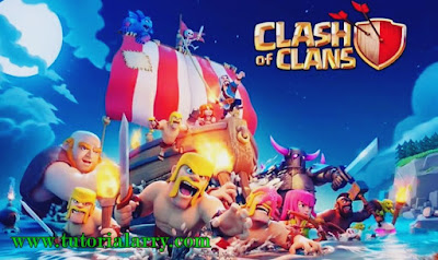 Game Android Clash Of Clans
