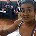 No dia do acidente de Ricardo Boechat uma mulher por nome Leiliane da Silva tentava salvar a vida do caminhoneiro que estava preso na ferragem .