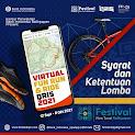 Virtual Run and Ride Fentabi • 2021