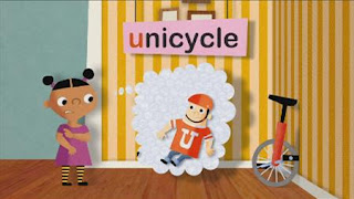 My Best Friend's Ukulele, Sesame Street Episode 4321 Lifting Snuffy season 43