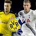 Ver Borussia Dortmund vs Tottenham en VIVO ONLINE por Champions League 2017