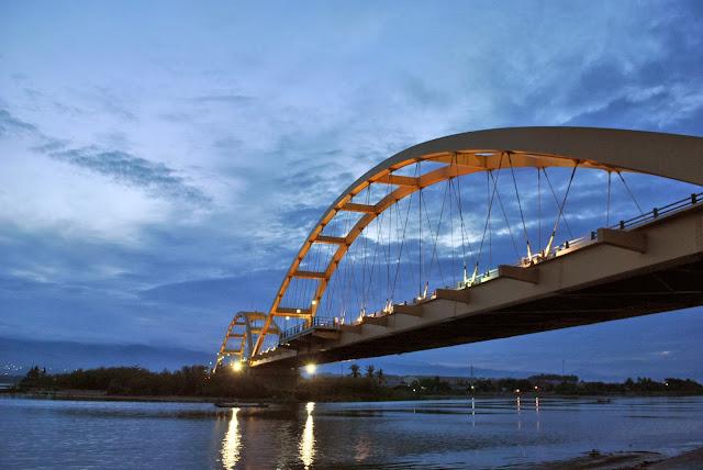 Daftar Tempat Wisata Populer Di Kota Palu