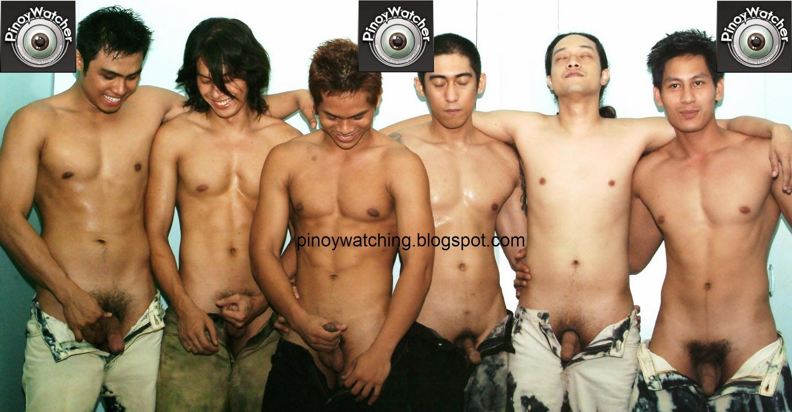 Gwapong Pinoy Scandal Calendar Boys-8863