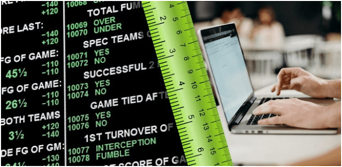 What Can You Do If You Want To Improve Your Sports Betting Skills?