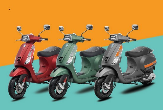 2017 vespa s 125 i-get and piaggio medley s 150 abs (malaysia