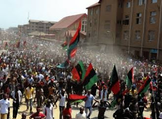 Biafrans Killed Upto 40 Northern Hausa Fulani Today