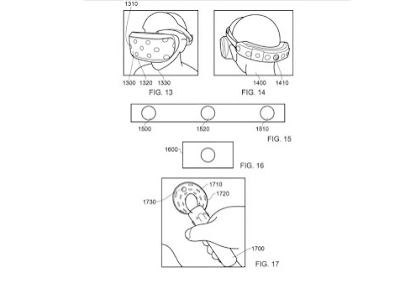 بلاي ستيشن 5 سيأتي مع نظارة الواقع الإفتراضي PlayStation VR 2.