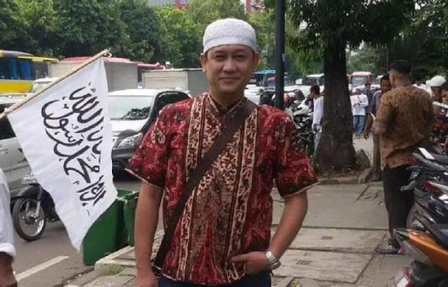Ismail Yusanto Dipolisikan, Denny Siregar: Sudah Saatnya Pentolan-pentolan Khilafah itu Dipenjara