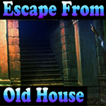 Games4King Escape From Old House Walkthrough