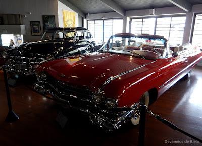 Curitiba Antique Car - carros antigos e clássicos - Cadillac