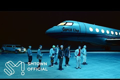 [MV] Super Junior - Super Clap MP4