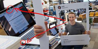 ΠΡΟΣΟΧΗ! Να γιατί πρέπει να καλύψετε την κάμερα του υπολογιστή σας