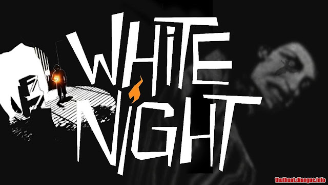 Download Game White Night Full Cr@ck