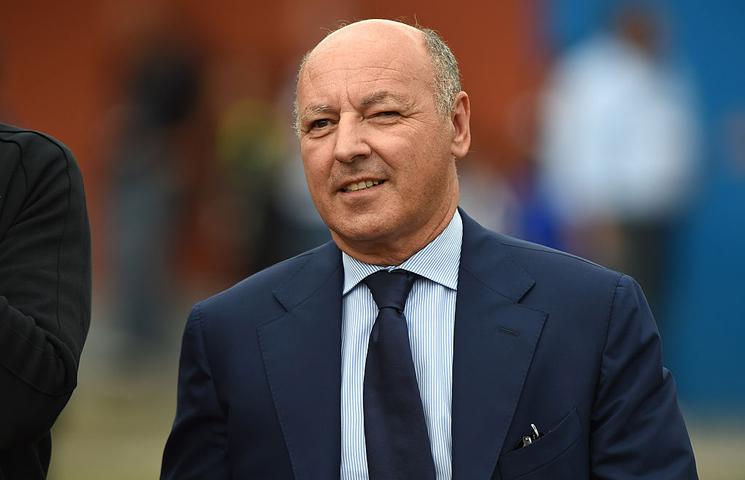 "Marotta: ""Juventus traga za optimalnim identitetom"""