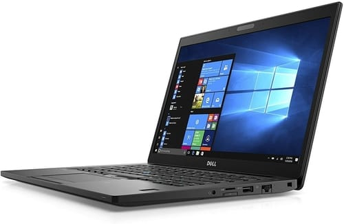 Review Dell Latitude 7480 14in Full-HD Notebook