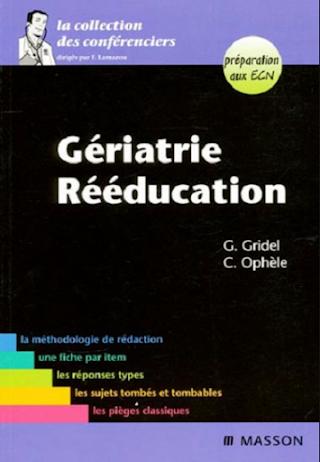 """collection des conférenciers """"Gériatrie"""" .pdf"""