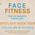 Face Fitness Book Spotlight & Book Tour Giveaway