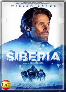 Siberia (2020) DVDRIP LATINO
