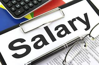 पुनरीक्षित वेतन मैट्रिक्स में वेतन निर्धारण का शासनादेश देखें 7th pay commission matrix determination