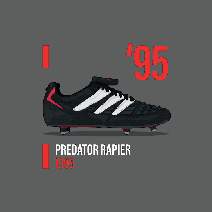Comeback Next Year? Here is The Full History of the Adidas