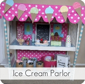 icecream parlor