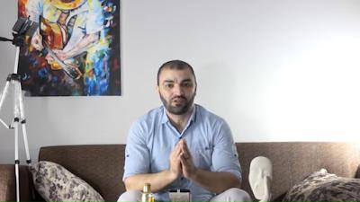 اليوتيوبر محمد سويلم