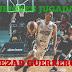 Cézar Guerrero, a un mes de su debut con Texas Legends