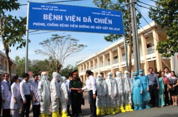 TP.HCM ra văn bản khẩn yêu cầu kiểm dịch người nhập cảnh từ Hàn Quốc