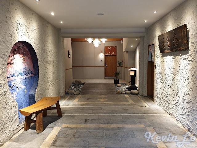 東旅湯宿溫泉飯店-風華漾館穿越時光的日式氛圍